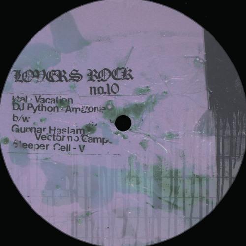 Lovers Rock Recordings's avatar