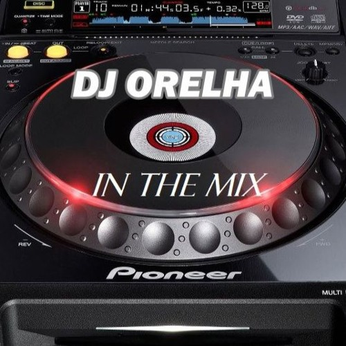 DJ ORELHA's avatar