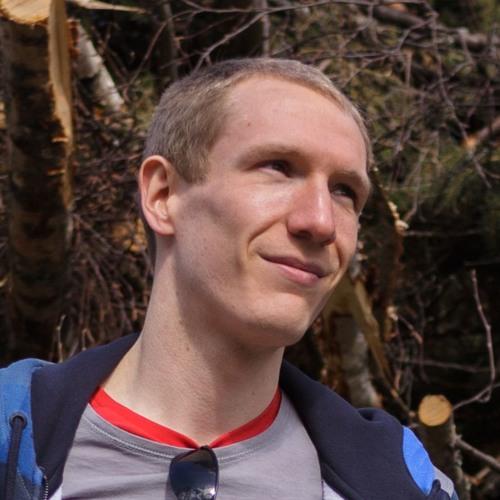 dalziel's avatar