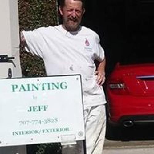 Jeff Binderup's avatar
