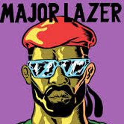 Future Lazer Dancehall's avatar