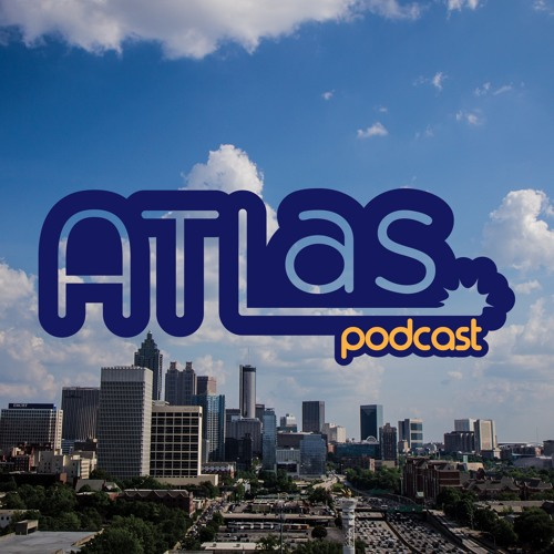 The ATLas Podcast's avatar