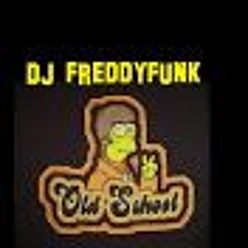 DJ FreddyFunk's avatar