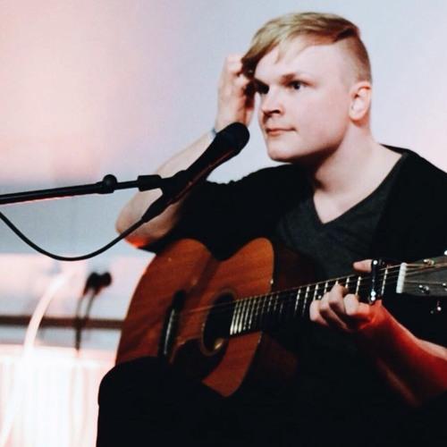 Kalle Kaasinen's avatar