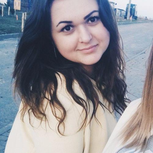Viktoria Laptinskaya's avatar