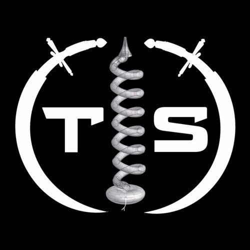 Official Twisted Senses (Tom Patrick)'s avatar