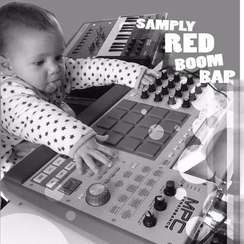 samply red boom bap's avatar