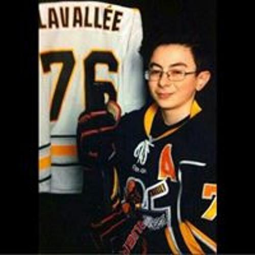 Kevin Lavallée's avatar
