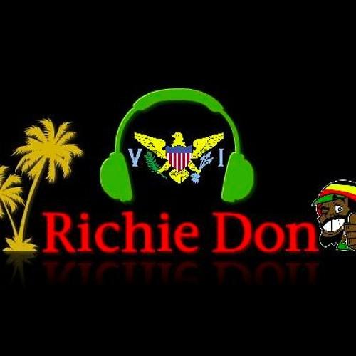 Richiedon V.I's avatar