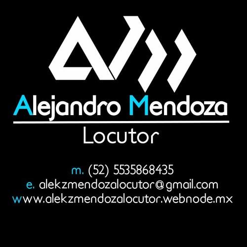 Alekz De Mendoza's avatar