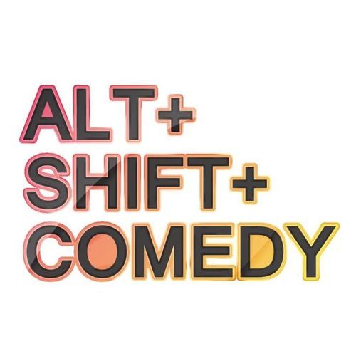 Alt Shift Comedy's avatar