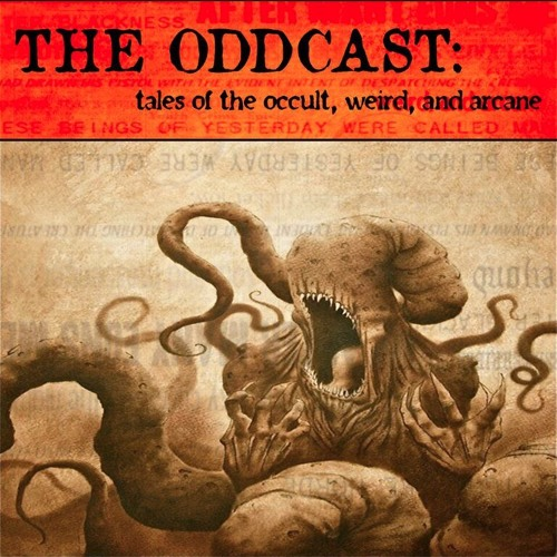 The Oddcast's avatar