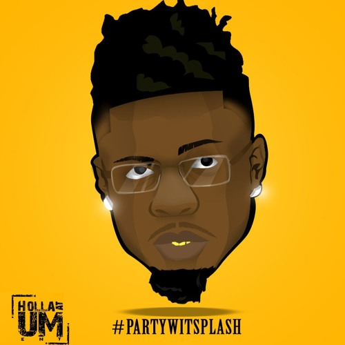 PartyWitSplash's avatar