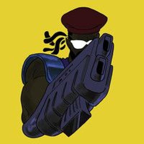 Bashment UK's avatar