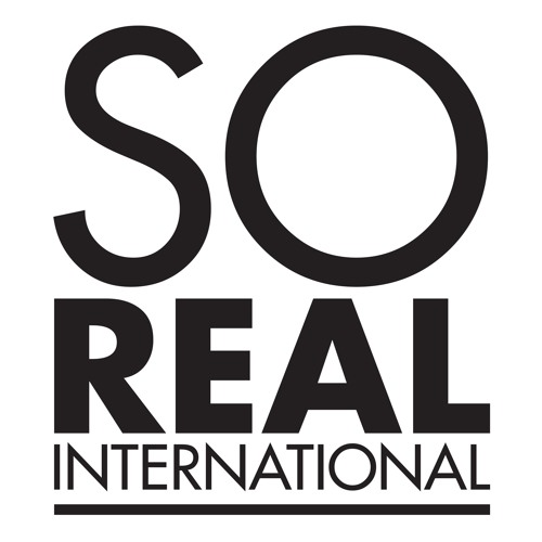 So Real International's avatar