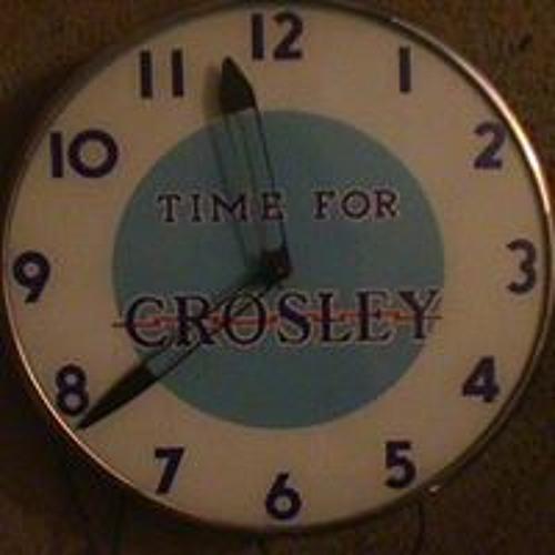 Crosley's avatar