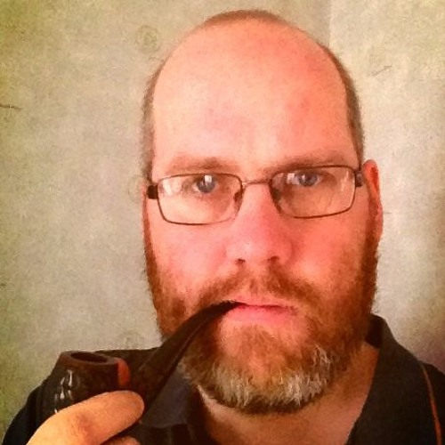 Ian Freud's avatar