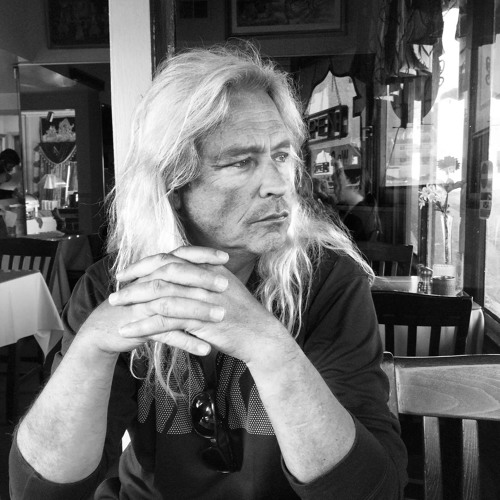 Martin Nethercutt's avatar