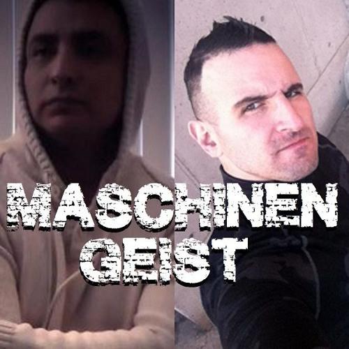 Maschinengeist's avatar