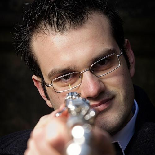 Nikola Kyosev's avatar