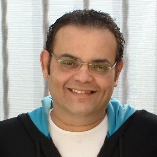 Hatem A. Latif Ahmed's avatar