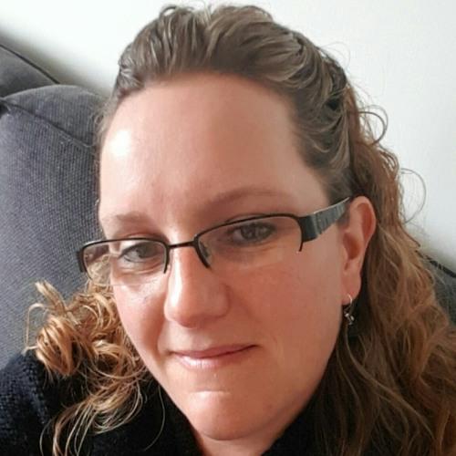 Gunnvor's avatar