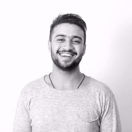 AmR Gamal's avatar