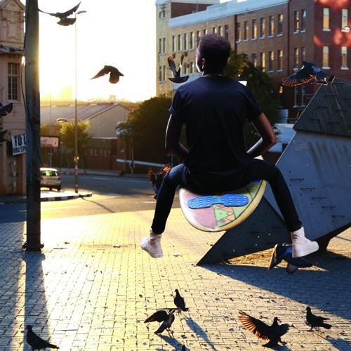 Jeffrey Rikhotso's avatar