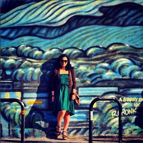 Lidia Damatto Moreira's avatar