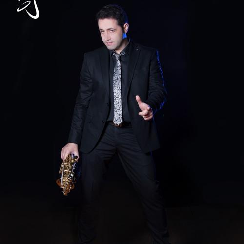 Bruno Soares sax's avatar