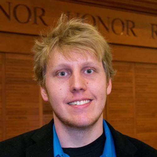 Evan Rechsteiner's avatar