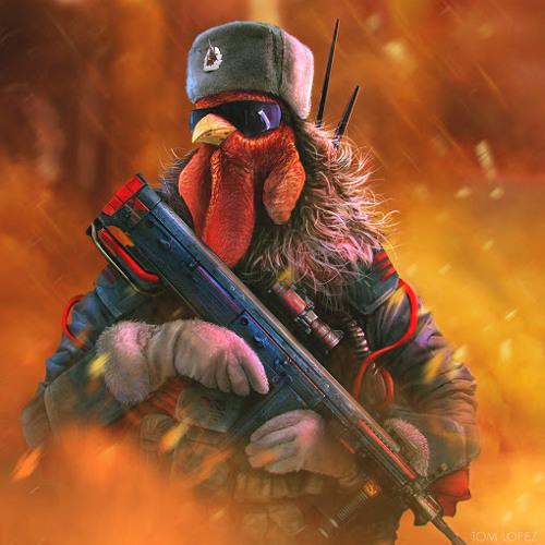 Mr. Chicken's avatar