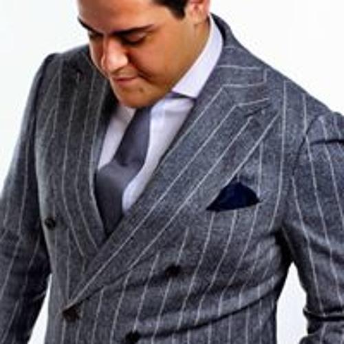 Ariel Sassoon's avatar