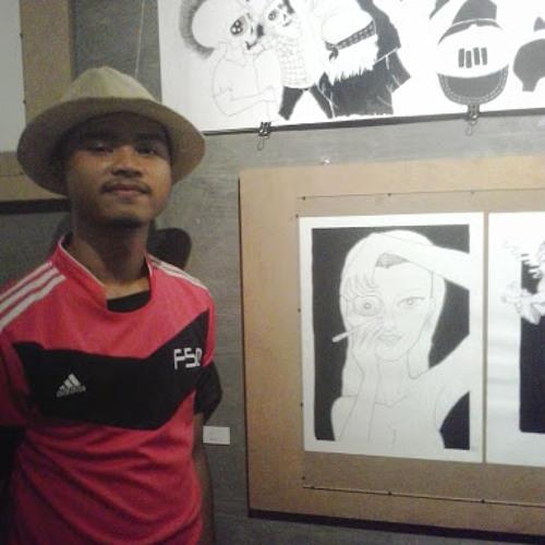 Angga Daely's avatar
