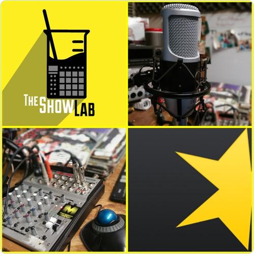 TheShowLab Podcast's avatar