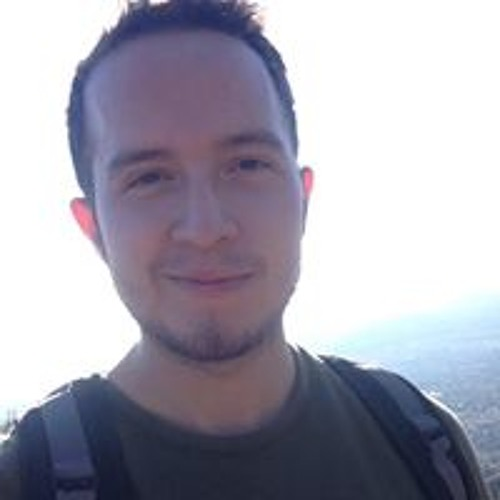 Tomas Castro 15's avatar