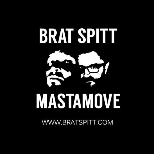 BRAT SPITT & DJ MASTAMOVE's avatar