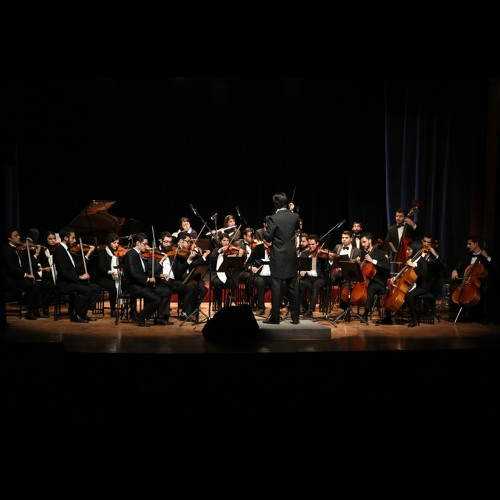 Rhetoric Orchestra's avatar