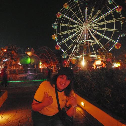 Monica Sitompul's avatar