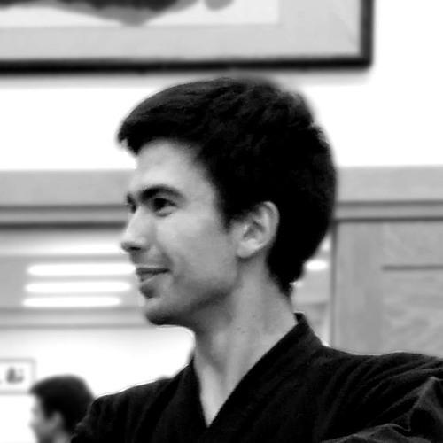 Eduard Urbach's avatar