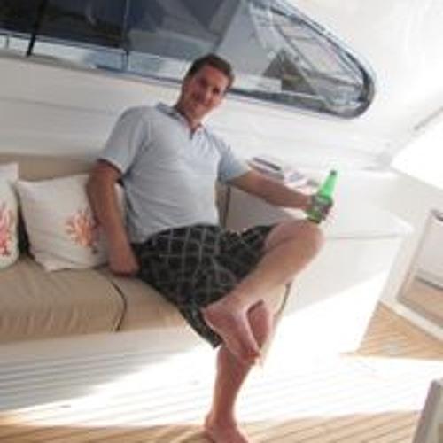Niels Huisman's avatar