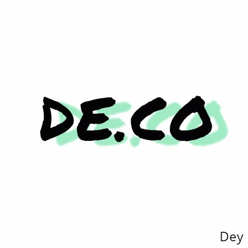 DECO (Official)'s avatar