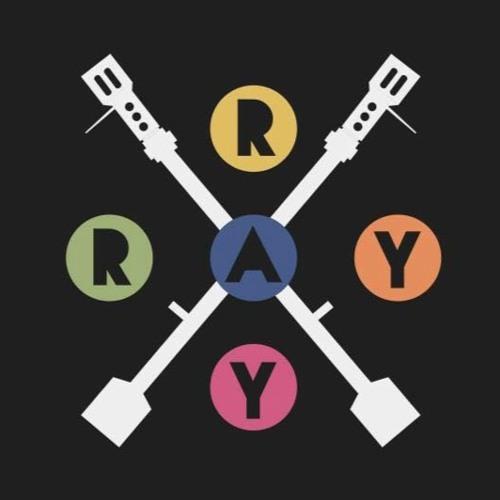 PHONO JONES (RAY RAY)'s avatar