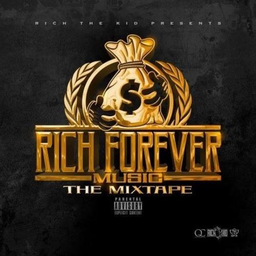 Lil rich $$$'s avatar