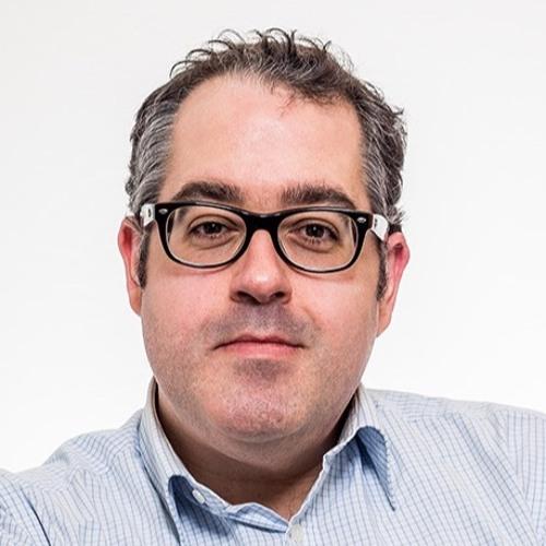 Berto Pena's avatar