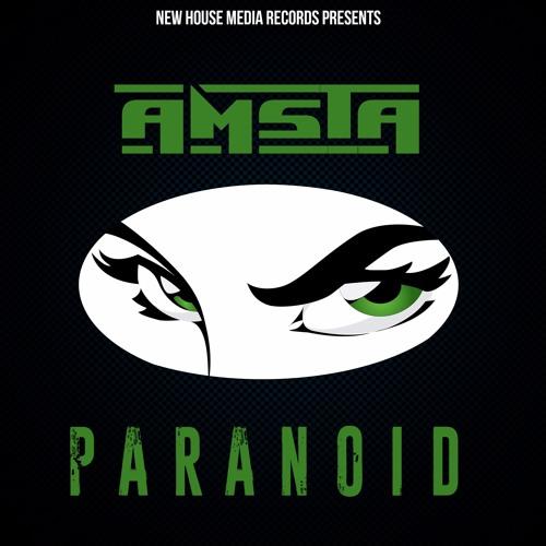 DJ Amsta's avatar