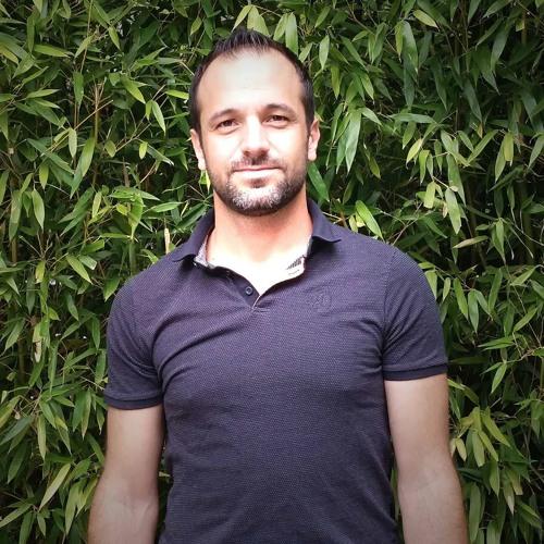 Guillaume Cohen 4's avatar