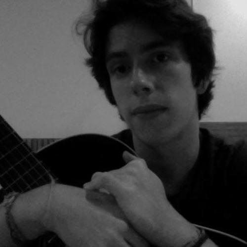 Rodrigo de A. Martins's avatar