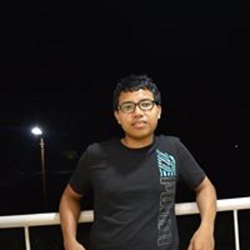 Chusrang Sangma's avatar