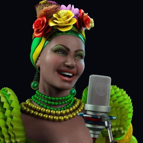Radio Samba's avatar